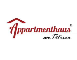 Logodesign - Appartmenthaus am Titisee